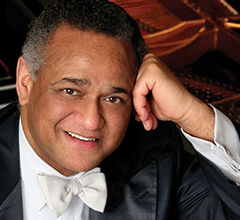 André Watts Plays Beethoven