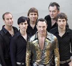 Super Diamond: The Neil Diamond Tribute