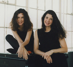 The Labèque Sisters