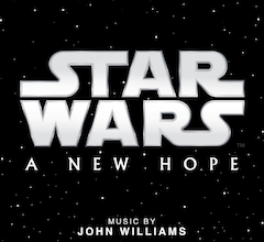 Star Wars: A New Hope — In concert