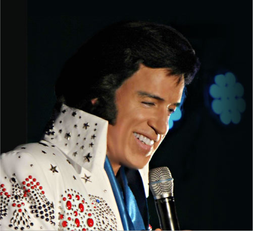 Voice of Elvis