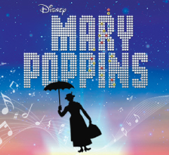 Mary Poppins In Concert Live to Film